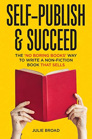 Book Review: Self-Publish and Succeed