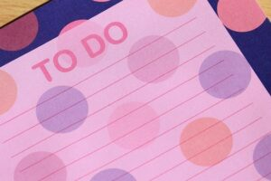 -pink-pad-paper-To-Do-list
