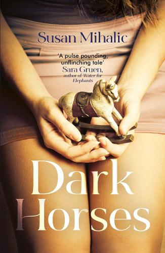 Book Review: Dark Horses by Susan Mihalic