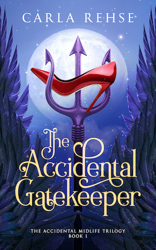 Book Review: The Accidental Gatekeeper by Carla Rehse