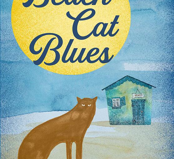 Beach Cat Blues Blog Tour